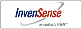 Visit the home page of  InvenSense