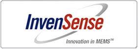 Ir a la página inicial del proveedor InvenSense