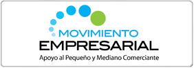 Visit the home page of  Movimiento Empresarial