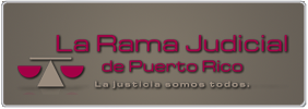 Visit the home page of  Rama Judicial de Puerto Rico